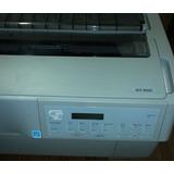 Impressora Matricial Epson Dfx9000 Perfeito Estado Garantia