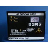 Elevadores De Voltaje De 110 Volts, A 220 Volts, 1000 Wts