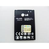 Bateria Celular Lg L3 L5 Bl-44jn X350 E615 P698 Original