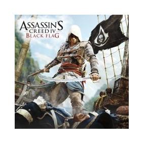 Ps3 Assassins Creed 4 Black Flag Legendado Em Português