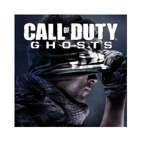 Ps3 Call Of Duty Ghosts Em Português A Pronta Entrega
