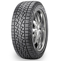 Pneu Pirelli 245/70 R16 Scorpion Atr 113t - Caçula De Pneus