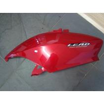 Lateral Honda Lead Original Lado Esquerdo