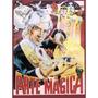 Curso De Arte Mágica (ilusionismo E Prestidigitação)