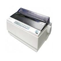 Impresora De Matriz De Punto Ec Line Ec-300 Plus 9 Pines +c+