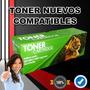 Toner Nuevo Compatible Con Samsung Clt-k406s Envio Gratis