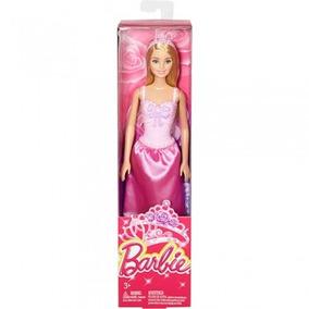 Barbie Princesa Y Barbie Regalo Original Mattel.