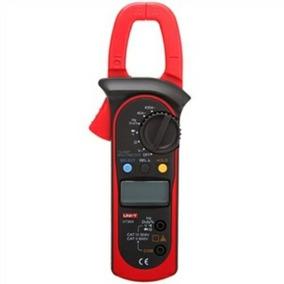 Tb Multimetro Digital Clamp Meter Uni-trend Ut203