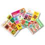 Lote - 4 Revistas - Flores Frutinhas E Bichinhos Em Miçangas