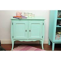 Mueble Cómoda Vintage Estilo Antiguo (varios Colores)