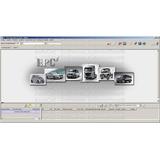 Catálogo Eletrônico De Peças Epc Mercedes-benz 2017