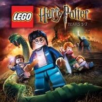 Ps3 Lego Harry Potter Anos 5 A 7 Em Português Pronta Entrega