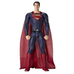 Boneco Gigante Superman Man Of Steel 78cms