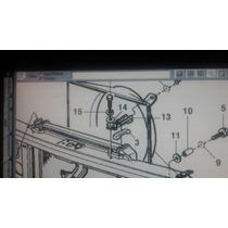 Defletor Do Radiador Caminhão Chevrolet A 12000 C12000