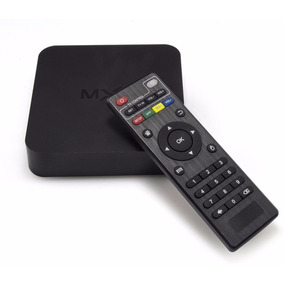 Kit Mini Box Pc Wifi Smartv Acesso A Netflix Youtube