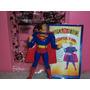 Superheroes Coleccion Dc Comics Muñeco Figura Accion Usa