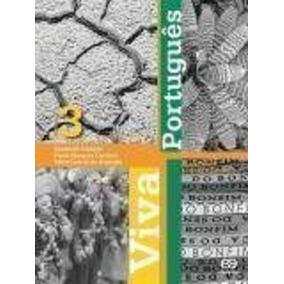 Viva Portugues - Volume 3 - Ensino Medio Nova Ortografia