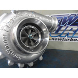 Turbina K27 Plus Original Borg Warner