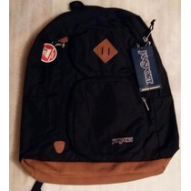 Mochila Jansport Houston Fall 2016 Laptop