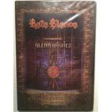 Dvd Rata Blanca & Glenn Huglhes Gran Rex Show Del14/12/2003