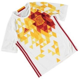 Kit Infantil - Camisa adidas Espanha Home Original Promoção