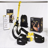 Trx Pro Train Suspensión Original 2017 + Accesorios Crossfit