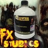 Latex Liquido Para Mascaras Y Efectos - Fx Studioshalloween