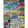 Archi, 24 Revistas Usadas, De Los 80, Ed Zinco, Form Pequeño