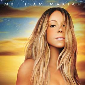 Cd Mariah Carey - Me Iam Mariah