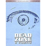 Box O Vidente Dead Zone - 2 Temporada (5 Dvd ) Stephen King