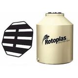 Tanque Agua Rotoplas 600 Con Base, Envíos S/c Caba Gba