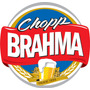 Brahma Chopp Adesivo De 40x40cm + Brinde