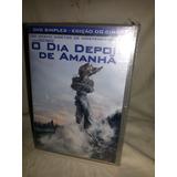 O Dia Depois De Amanhã/dvd Dubl/legend-novo Sem Lacre