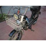Ciclomotor Pumita Consulte Antes De Pagar