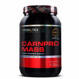Carnpro Mass-pro Hipercalórico S/ Lactose 29% Proteina