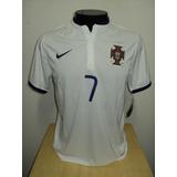 Portugal Uniforme Infantil Ronaldo Importado Oficial - Camisas de ... 2501dc692a957