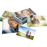 Papel Glossy Fotografico Autoadhesivo A4 135 Gr X100 Hojas