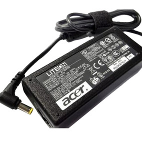 Fonte Para Notebook Carregador Acer Asplre V3-57l-6655