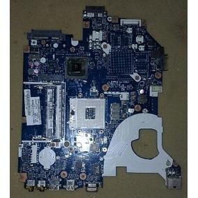 Placa Mãe Acer Aspire 5750-6 Br858 P5we0 La-6901p