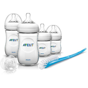 Kit Recien Nacido Philips Avent Scd290/01 Natural