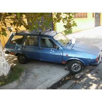 Renault R 12 1994