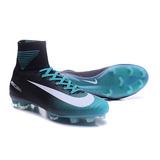 Nike Mercurial Superfly V Fg Zapatos Del Fútbol