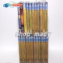 Paquete De 23 Peliculas Dvd Studio Ghibli Hayao Miyasaki