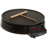 Parrillas Cucinapro 1448 12 Inch Griddle & Crepe Maker