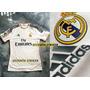 Real Madrid 2013-2014 (formotion) 100% Match Utileria