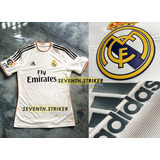 Real Madrid 2013-2014 (formotion) 100% Match Utileria