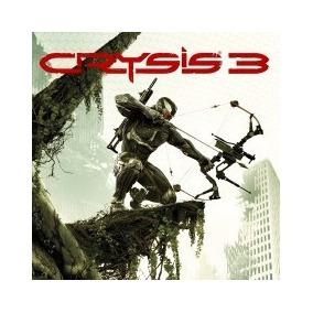 Ps3 Crysis 3 A Pronta Entrega
