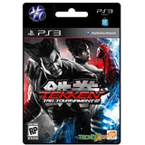 Tekken Tag Tournament 2 Juego Ps3 Store Microcentro