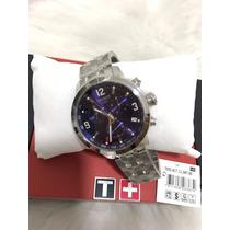 Relógio Tissot Prs 200 Prs200 Aço Lançamento Original M20