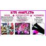 Caja Despedida De Soltera - Kit Completo - 20 Chicas